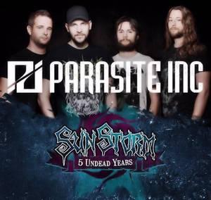 ✠... Parasite Inc. - Sunset Overdrive …✠