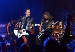 ✠... Metallica: No Leaf Clover [Minneapolis, MN - September 4, 2018] …✠