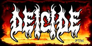 ✠... Deicide - Defying The Sacred [Official Video]