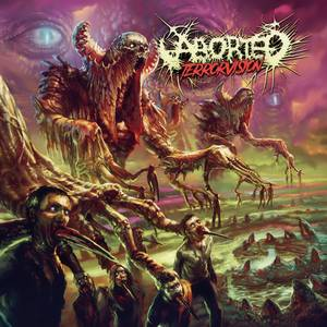 ✠... Aborted - Vespertine Decay [Official Video] …✠