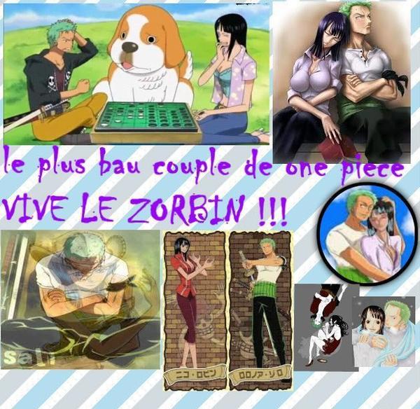 ZoRobin ♥