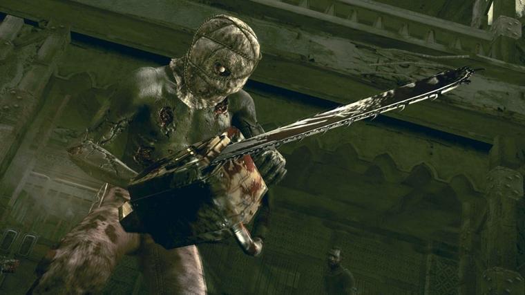 Test de la dèmo Resident Evil 5