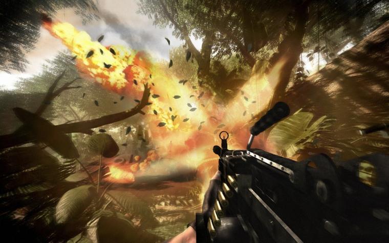 Far Cry 2:Un retour au source