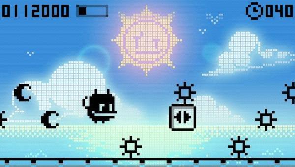 Pixel le chat/Pix'N love Rush