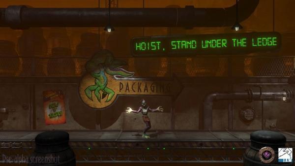 Oddworld,  un remake HD pour le 3e trimestre