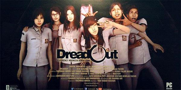 DreadOut: Un project Zerol-Like