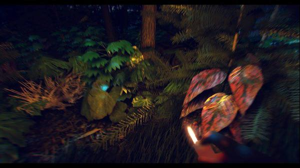 The Forest, nouveau Survival horror en approche