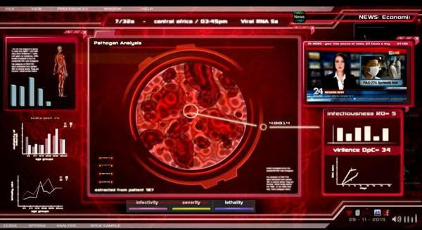 Test: Plague Inc {Android}