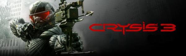 Crysis 3 Test Ps3