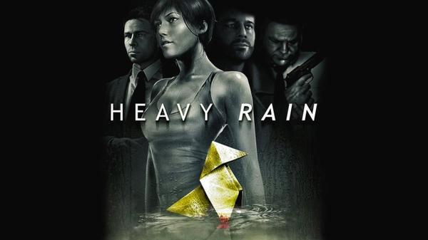 Heavy Rain: Test: Playstation 3