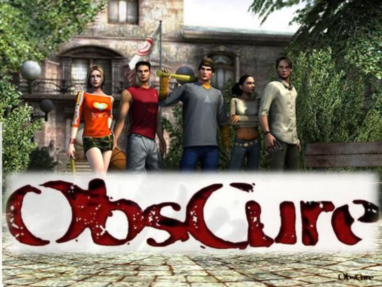 Obscure 2009-2014 (part 1)