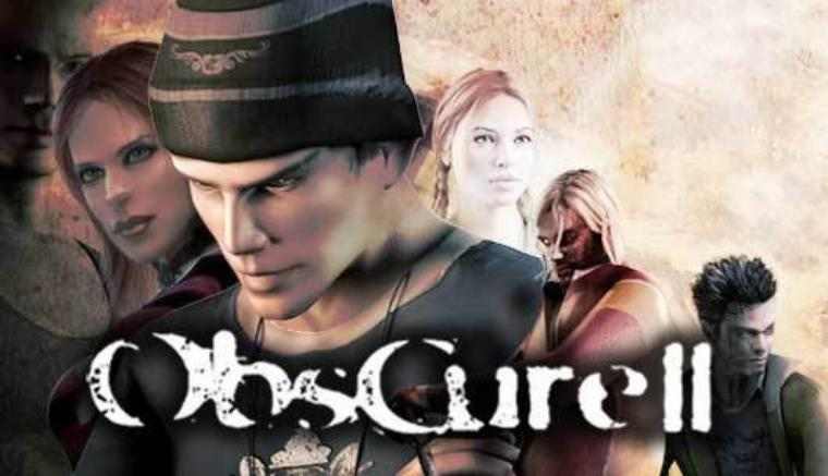 Obscure 2009-2014 (part 2)
