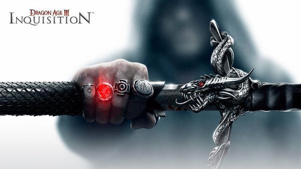 Dragon Age Inquisition E3