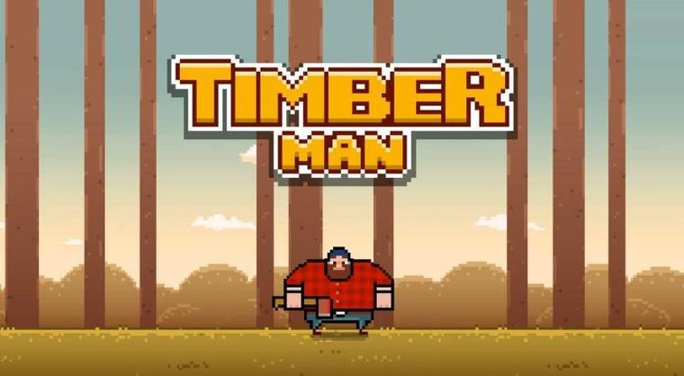 TimberMan (Android)