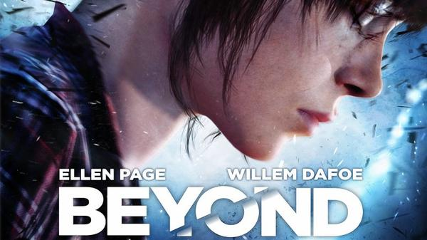 {Gaming Test} Beyond Two Souls/Ps3
