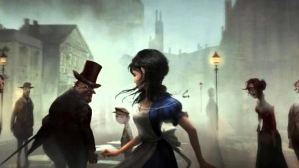 {Web-Série} Alice Otherlands