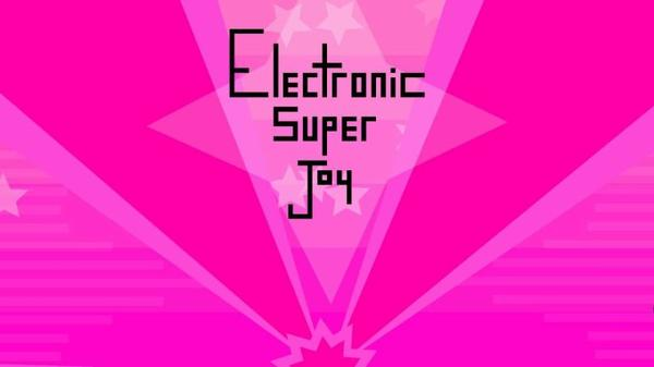 {Gaming Test} Electronic Super Joy/PC