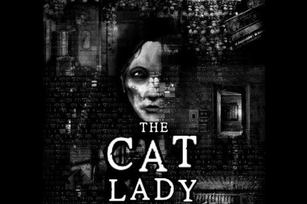 {Gaming Test} The Cat Lady /PC
