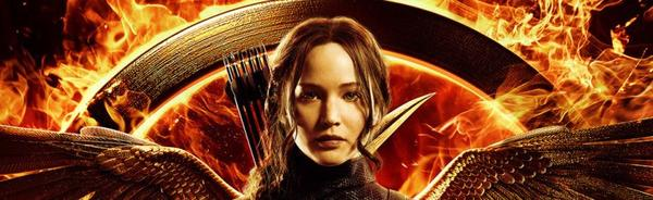 {Jeux video} Hunger Games