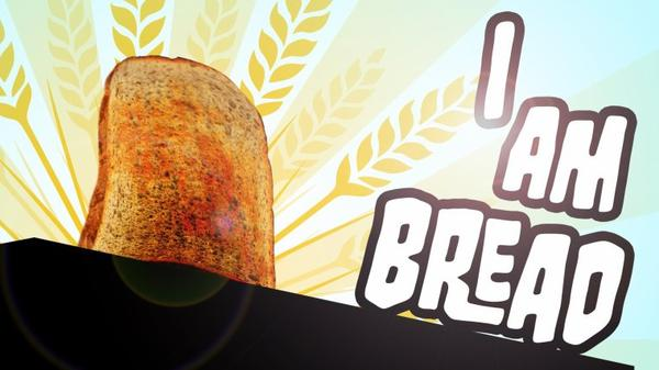 {Gaming Test} I am bread /PC