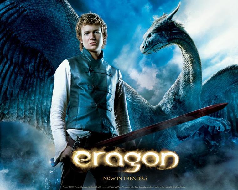 {Film} Eragon