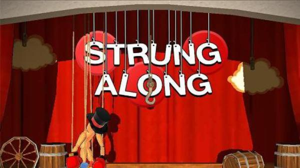 {Android} Strung Along