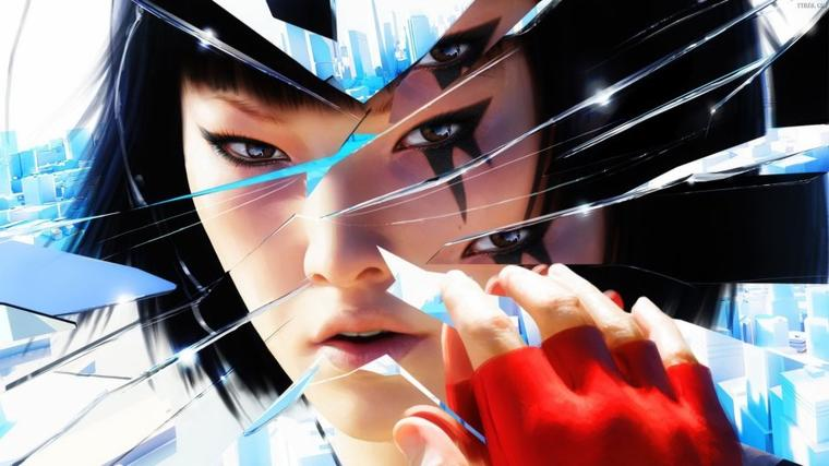 {Games-Test} Mirror's Edge PS3