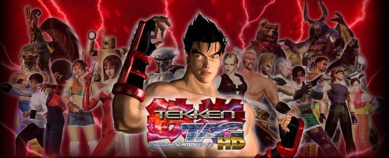 {Review} La saga Tekken