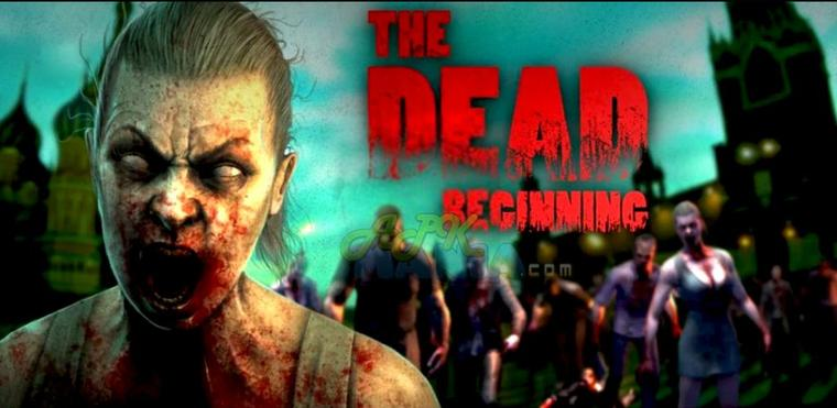 {Android} Dead Triger vs The Dead Begining