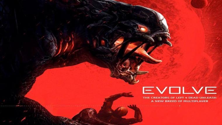 {Jeux Vidéo} Evolve
