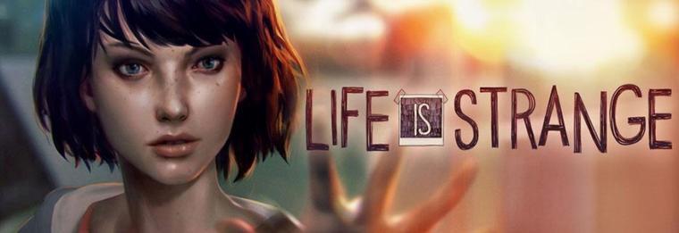 {Jeux Vidéo} Life Is Strange