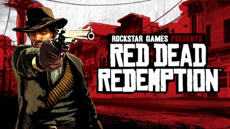 [Game-Test] Red Dead Rédemption (online) /PS3