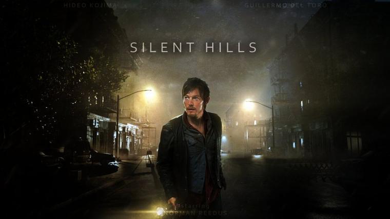 [Jeux Videos] Silent Hills ne verra pas le jour