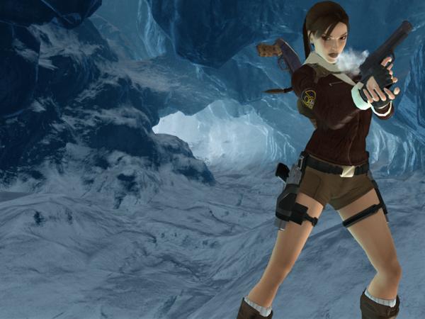 Rétro: Tomb Raider 5: Sur les traces de Lara Croft (Playstation)