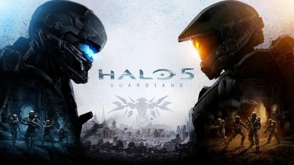 [Jeux Videos] Halo 5: Guardians