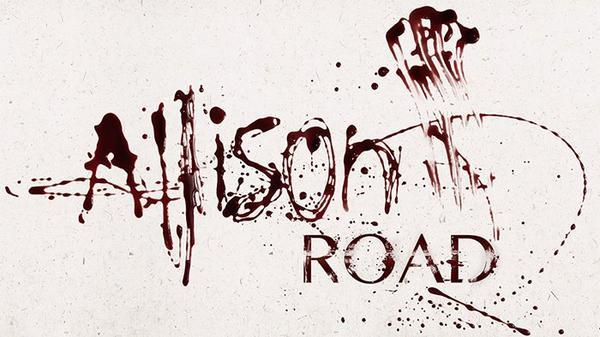 Actus Gaming / Allison Road (Trailer, concept & Gameplay)