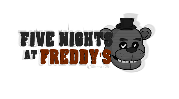 Actus Gaming / Five Nights At Freddy's 4
