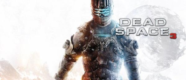 Games / Dead Space 3