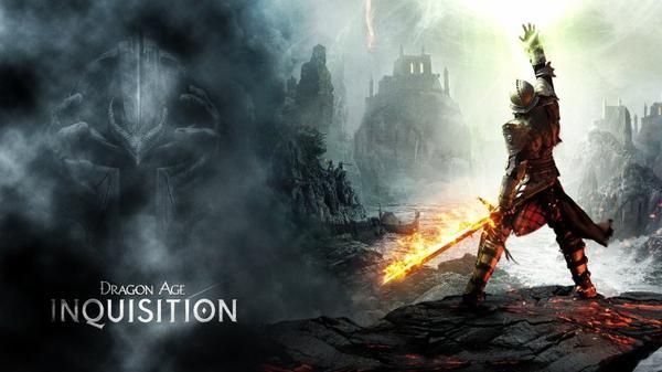 Actus Gaming / Dragon Age: Inquisition : premier pas.