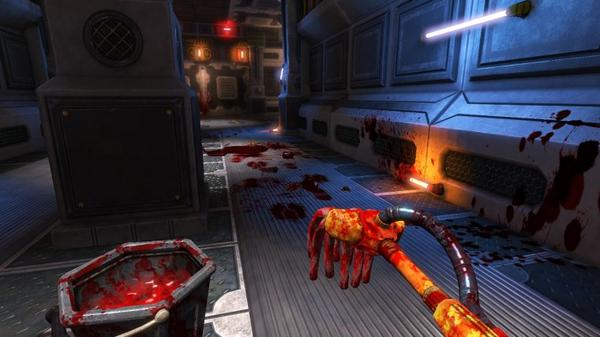 Viscera Cleanup détail