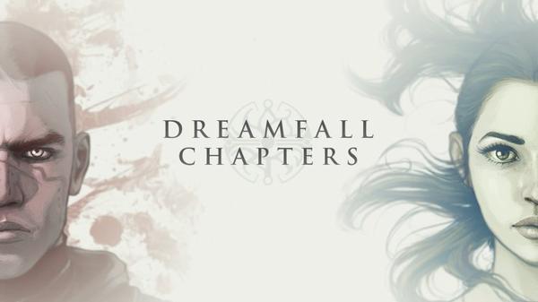 Dreamfall / Longest Journey / Chapter