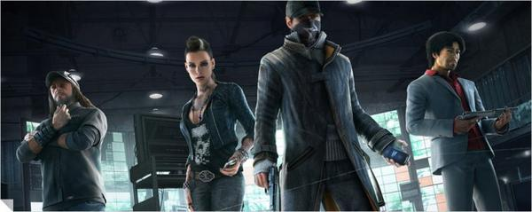 Watch Dogs: Le test