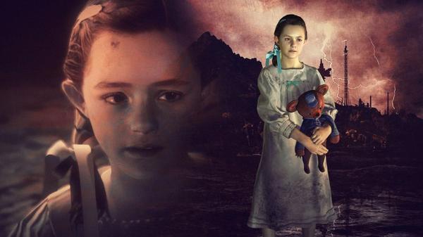 Resident Evil Révélations 2: DLC: Little Miss (une petite femme)