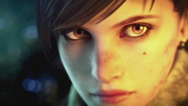 Resident Evil Révélations 2: DLC: The Struggle (Description d'un combat)