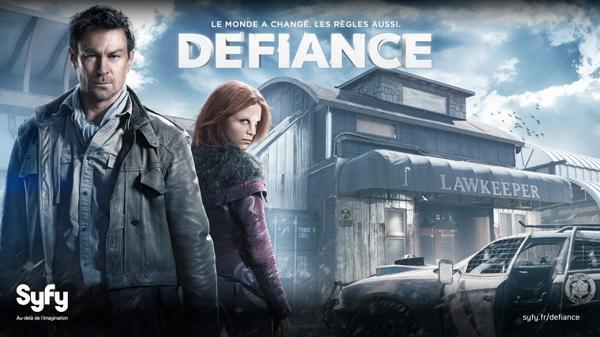 Defiance: Le test