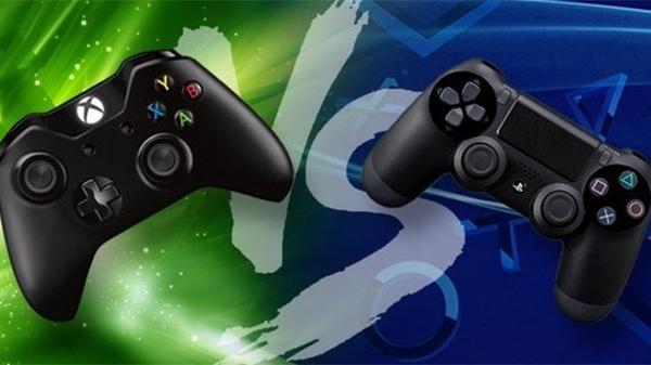 Microsoft s'allient avec les joueurs PS4 et PC