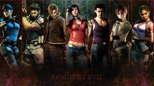 Resident-Evil s'offre une comédie musicale