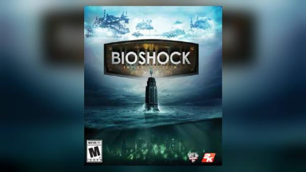 Bioshock Collection débarque