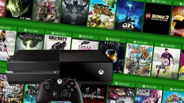 la Xbox One ajoute 3 nouveaux jeux rétrocompatible