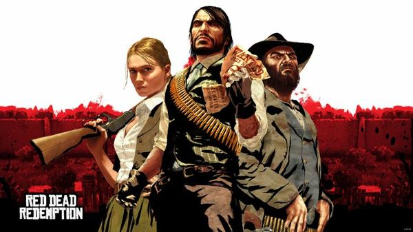 Red Dead Rédemption 2: Legends of the west